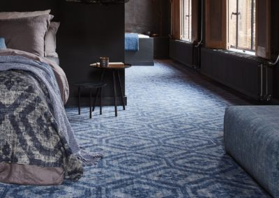 desso tapijt villastar